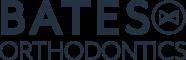 Bates Orthodontics Logo