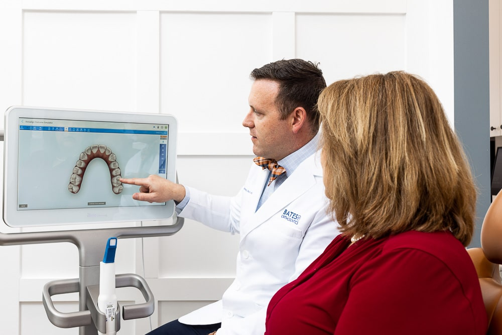 Is There an Age Limit for Invisalign for Older Adults?